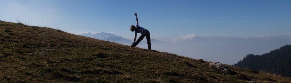 Yoga & Natur
